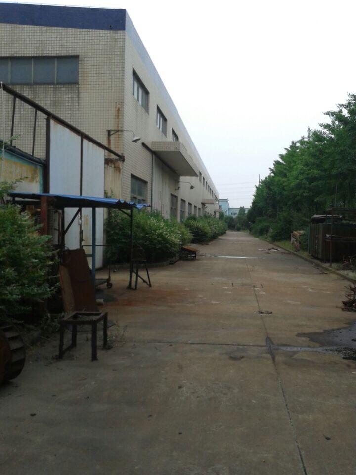 康庄南路21亩10000平方厂房出售6500万