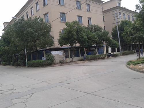宁波慈溪掌起工业区厂房出售
