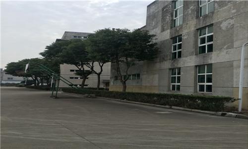 尚桥工业区8亩厂房出售