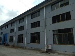 龙山工业区5亩1500平方厂房出售1100万