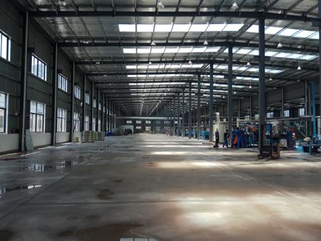 奉化金海隧道旁15亩7000平方厂房出售2800万