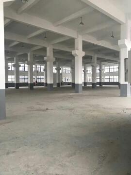 尚田镇工业区10亩7500平方厂房出售2400万