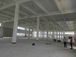 杭州湾工业区厂房出售