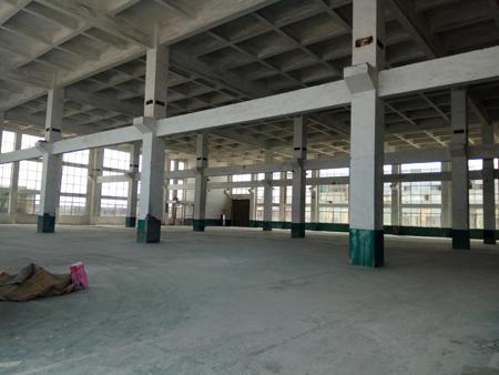 临山工业区14亩13000平方新标准厂房出售2280万