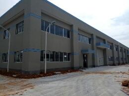 泗门和临山交界处6亩4500平方厂房出售1100万