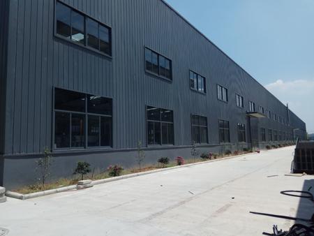 康庄南路14.5亩10000平方厂房出售5200万