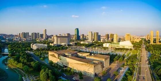 宁波将创建国家级示范区,全国仅两地